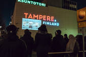 Tampere Film Festival, Finland, March 2020